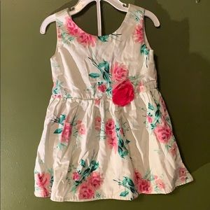 3T dress for spring time!